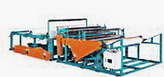 DH-DZ Type Big Axle Color Printing Rolling Machine