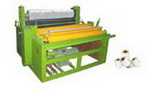DH-YDJ-D Embossing Perforating Rewinder