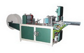 DH-FZ-A Non-wovens Folding Gauze Machine