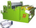 DH-YDJ-C Type EMBOSSING PERFORATING REWINDER