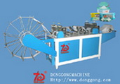 DH-N Baby Protective cloth machine