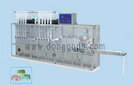 DH-10full-auto High-speed Wet Tissue Machine